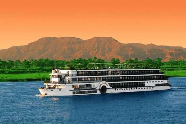 5 days Nile Cruise Tours from El Gouna | El Gouna Tours