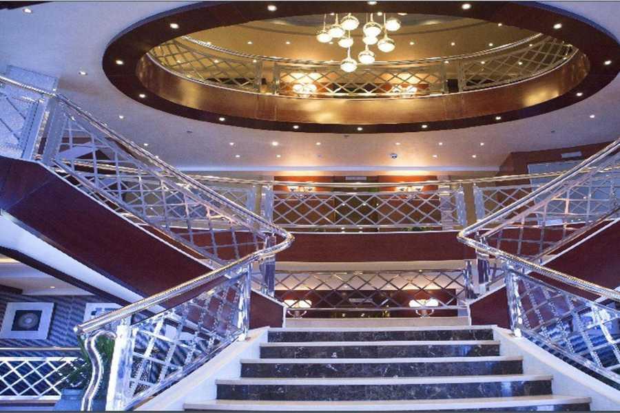 El Gouna Tours Five Days Nile Cruise From El Gouna