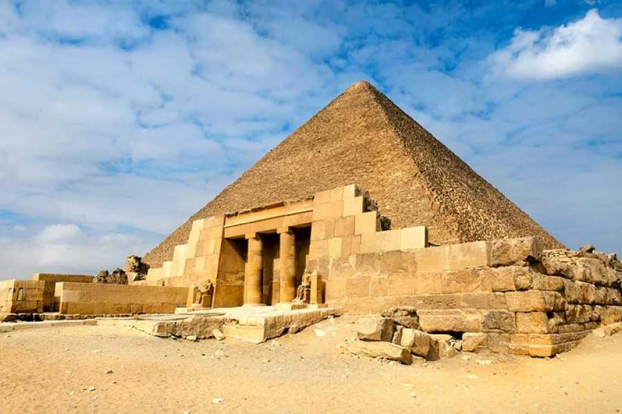El Gouna Tours 2 Days Excursions to Cairo from Marsaalam by Flight