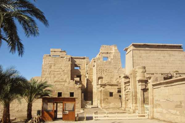 3-day Private tour to Luxor from Marsa Alam