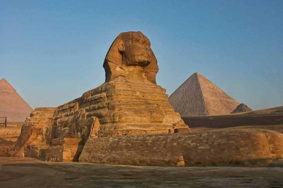 El Gouna Tours Day Tour To Giza Pyramids and Egyptian Museum From Cairo