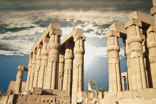 2 Day Luxor Trip From Cairo By Flight