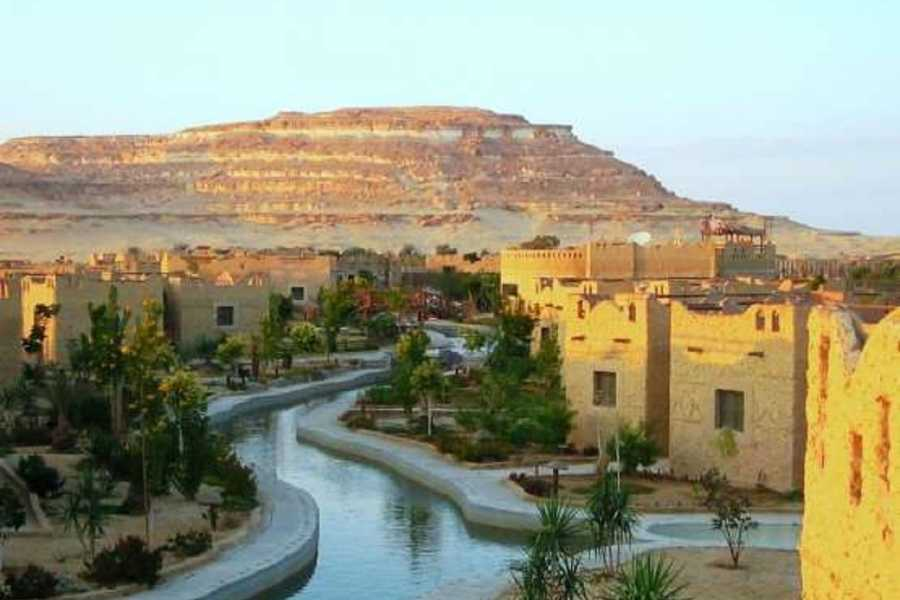 El Gouna Tours 5 Days Excursions Siwa Oasis in Cairo
