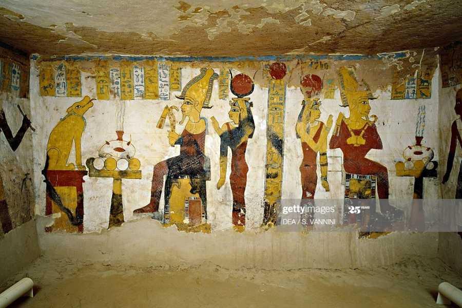 El Gouna Tours Three Days Tour to Bahariya Oasis and White Desert from Cairo