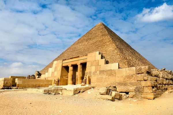 2 Days Excursions to Cairo from Hurghada by Flight