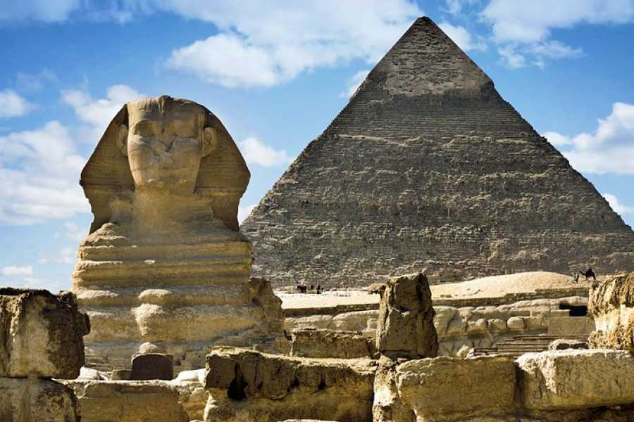 El Gouna Tours 2 Days Excursions to Cairo from Hurghada by Flight