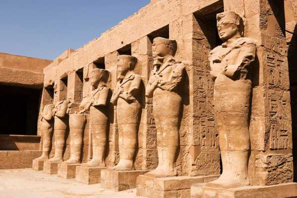 4 days Tour Egypt Highlights from Hurghada