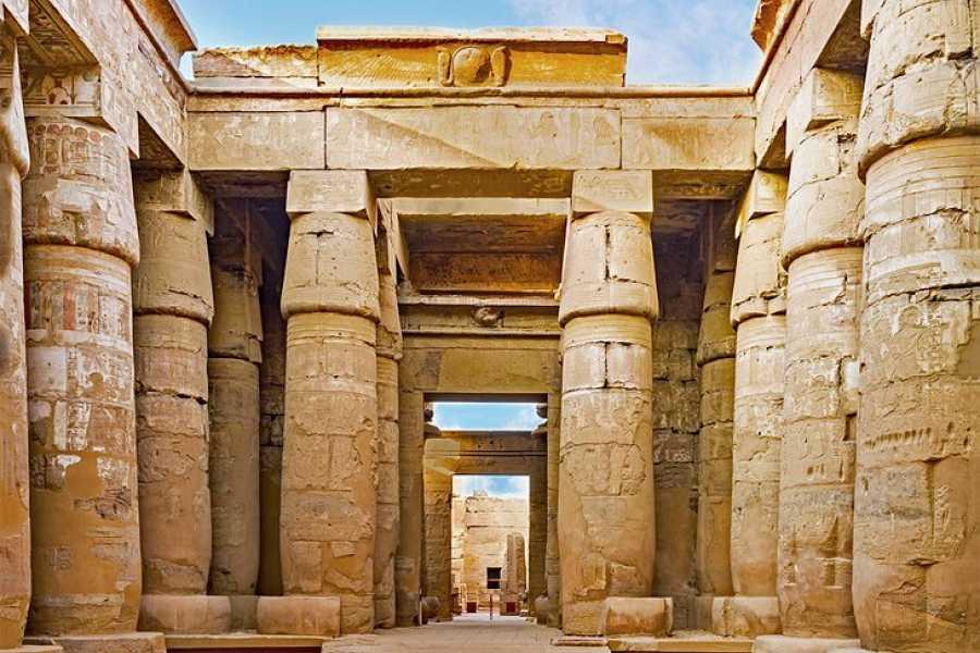El Gouna Tours 4 days Tour Egypt Highlights from Hurghada