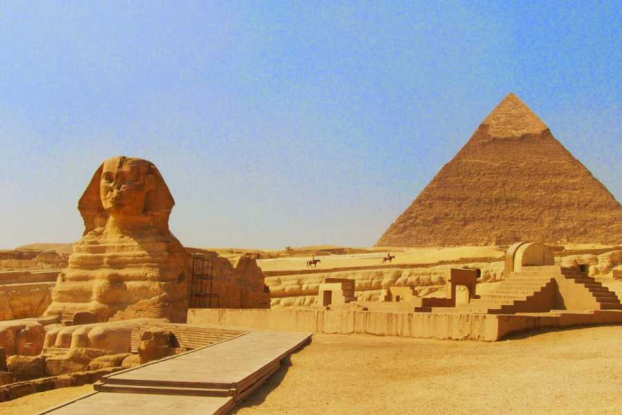 El Gouna Tours 2 Days Excursions to Cairo from Hurghada by Private Car