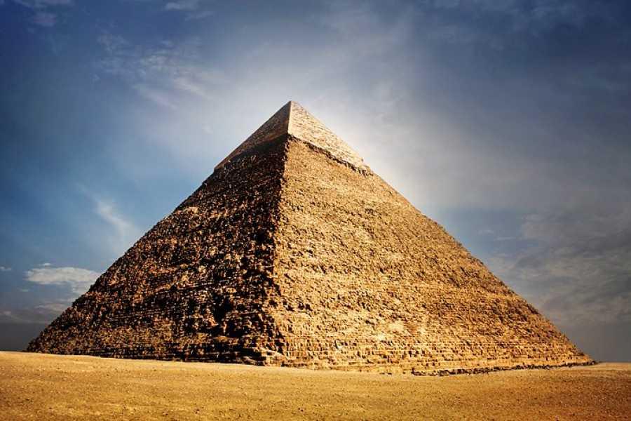 El Gouna Tours 2 päivän retket Kairoon Hurghadasta yksityisautolla