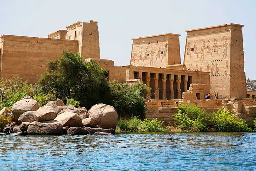 El Gouna Tours Aswan Private day tour from Hurghada