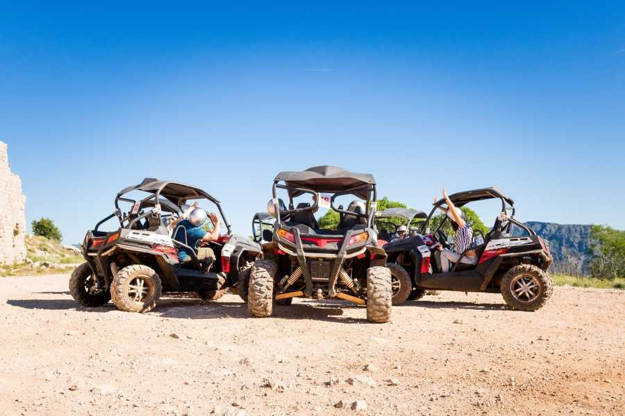 El Gouna Tours Morning Car Buggy Excursions from Hurghada