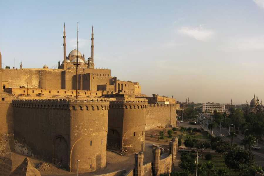 El Gouna Tours Cairo Day Excursion From Sharm el Sheikh by Flight