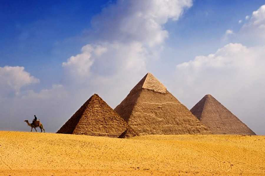 El Gouna Tours 2 Days Cairo Excursion From Sharm el Sheikh by Flight