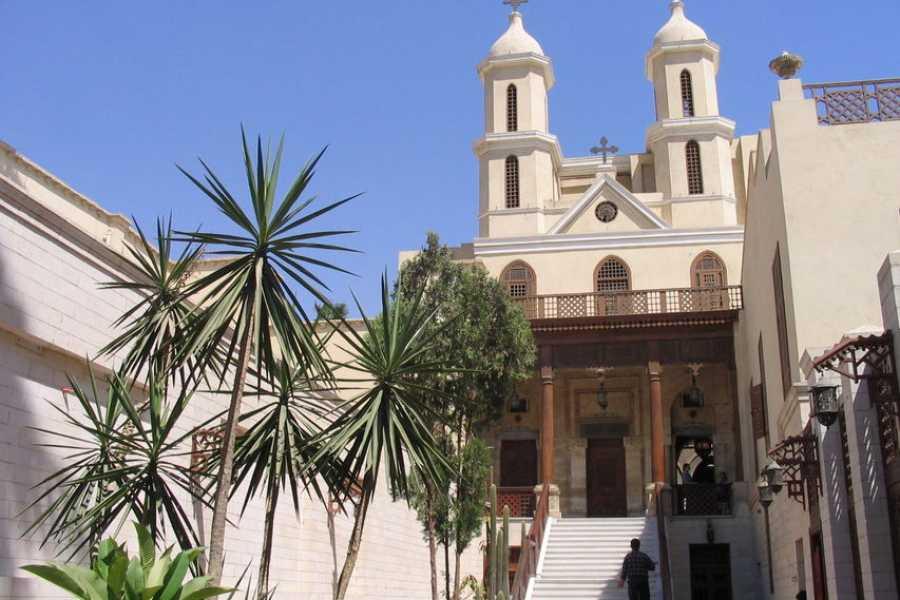 El Gouna Tours Cairo Overnight tour by Flight from sharm, Cairo 2 days trip