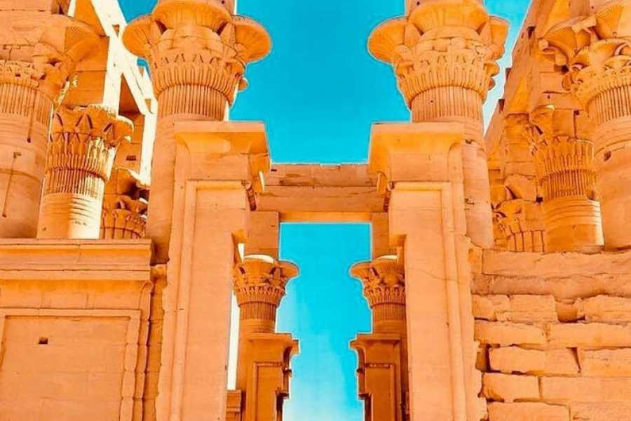 El Gouna Tours Two days Trip to Luxor and Cairo from Safaga Port