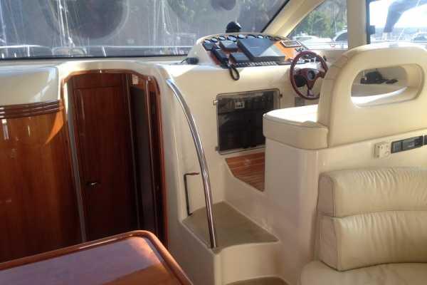 4 Hour SUMMER 2021 Luxury Charlie Ruggle Cruise