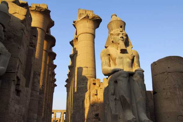 5 Day Egypt tour Package