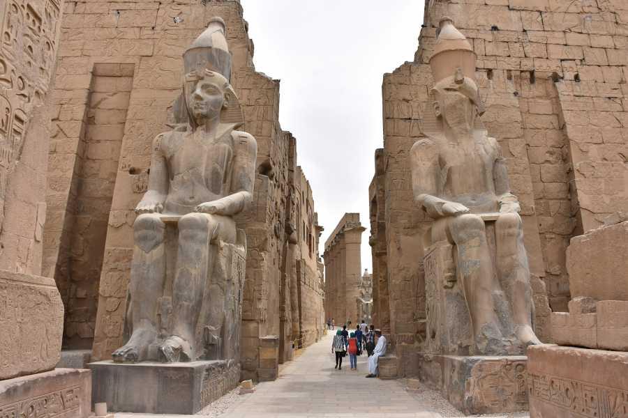 El Gouna Tours 5 Day Egypt tour Package