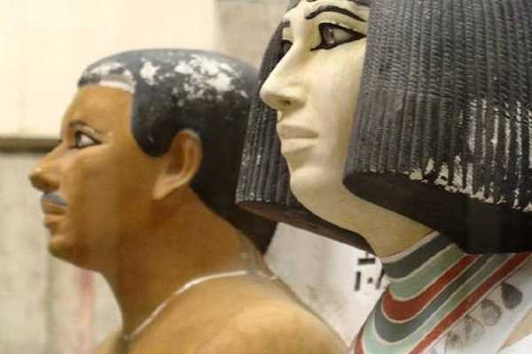 8 Days Egypt Itinerary Cairo and Nile cruise