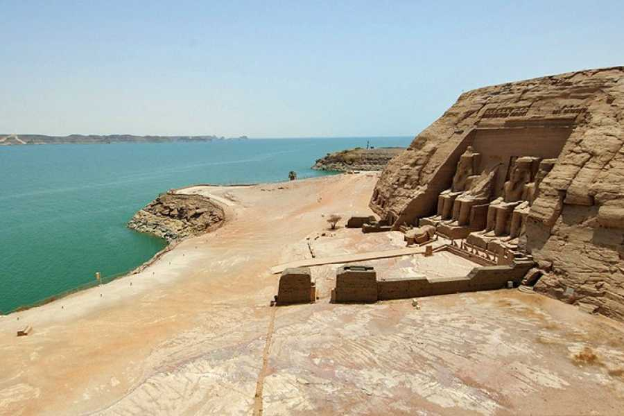 El Gouna Tours Abu Simbel Private Tour From Aswan