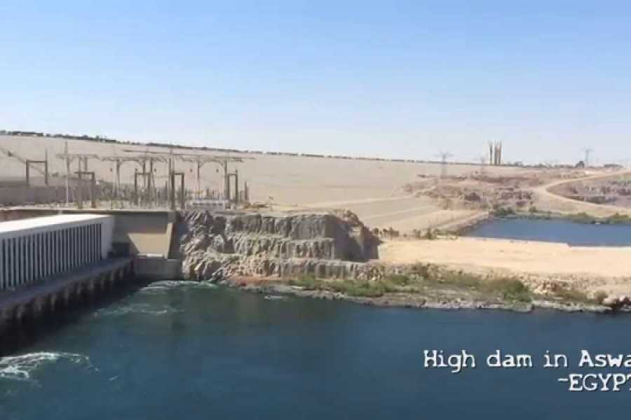 El Gouna Tours Day tour to the High dam Phiala temple and unfinished obelisk from Aswan