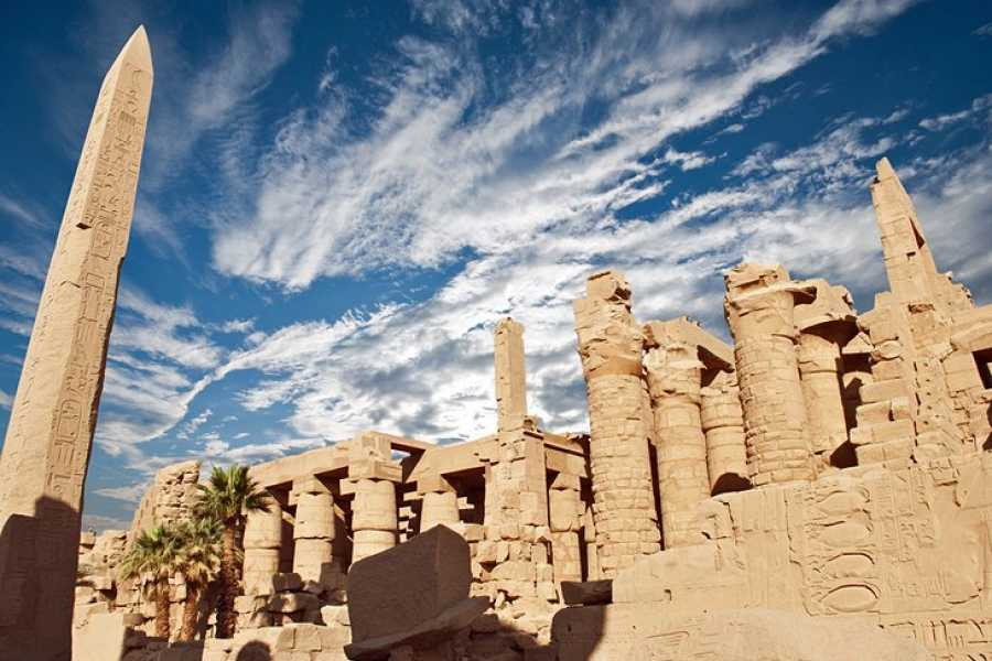 El Gouna Tours 9 Nights Tour Package Cairo and Nile Cruise