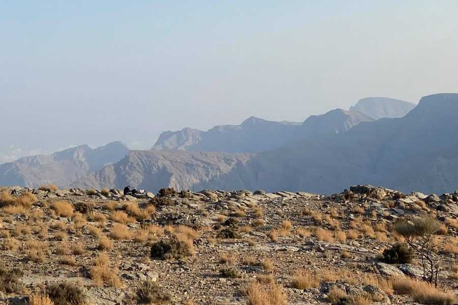 Adventurati Outdoor Hike, Camp at 1770m & Yoga (Tue/Wed - 1/2 Dec)