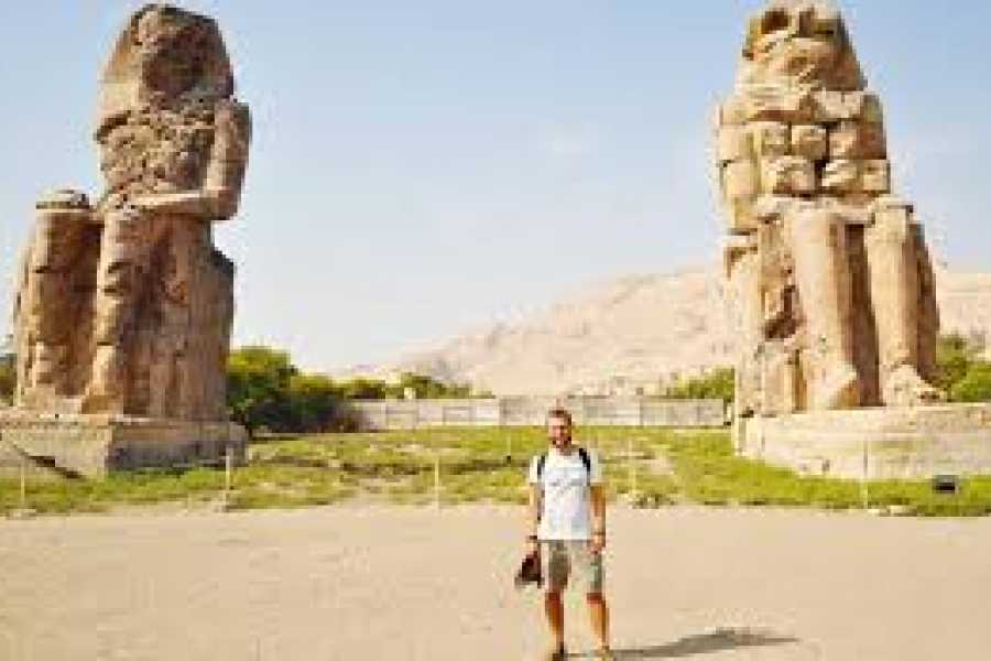 Marsa alam tours 4 day Egypt tour package from Marsa Alam