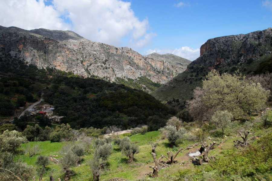 Destination Platanias HIKE - Walk the Gorge of Vultures