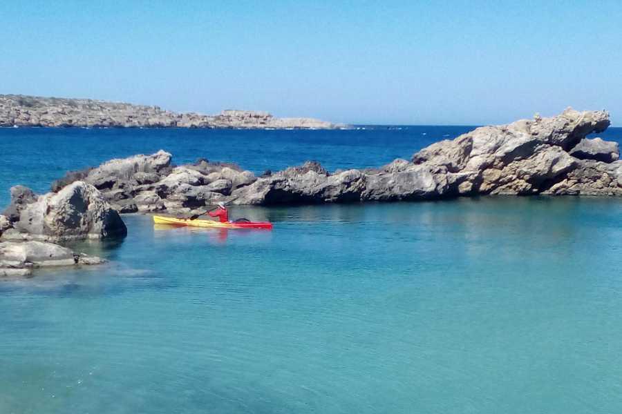Destination Platanias Balos strand - 45 EUR