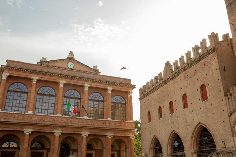 Visit Rimini Rimini City Tour