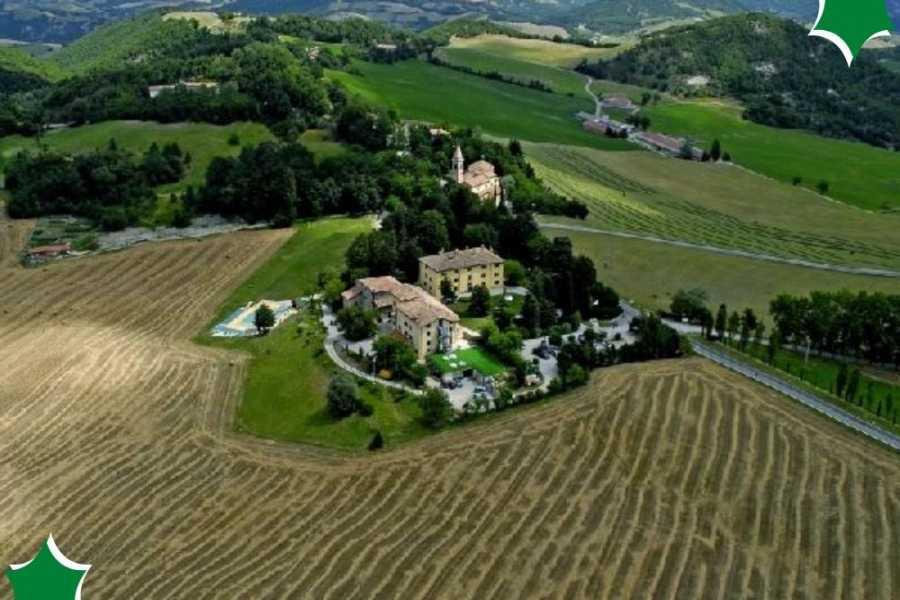 Bologna Welcome - eXtraBo Gift Card – Relax e Benessere sui Colli Bolognesi