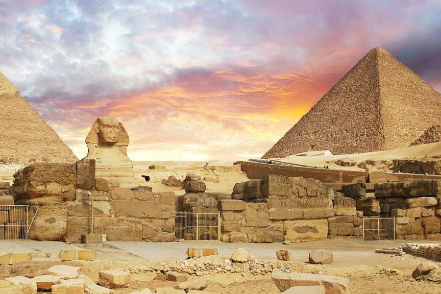 Journey To Egypt Cairo, Cruise and El Quseir, Mr. Rob family, 06 Jan.2021
