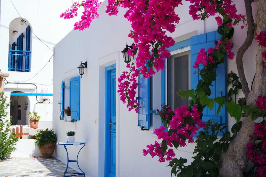 Bus2Alps AG Greek Islands