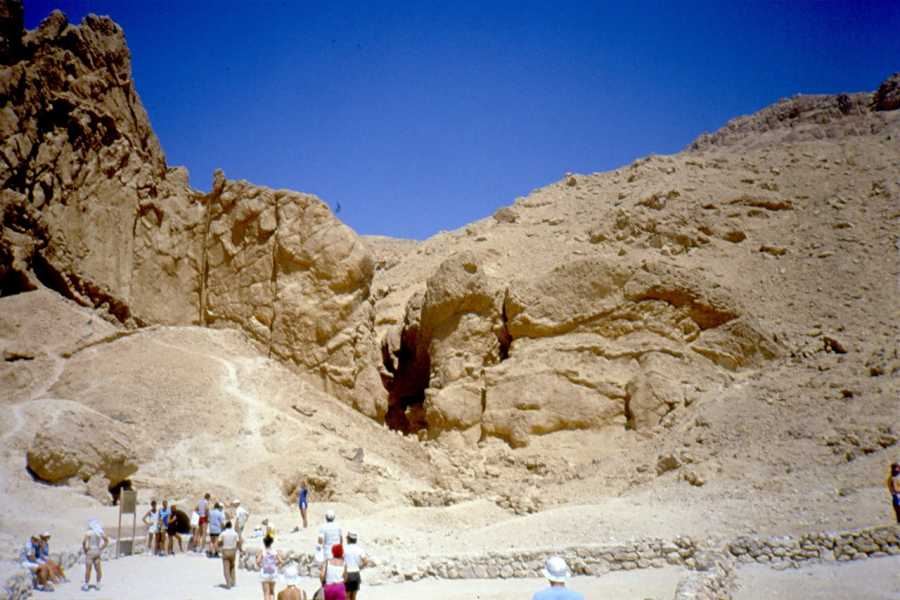 El Gouna Tours Half day Tour the west bank of Luxor