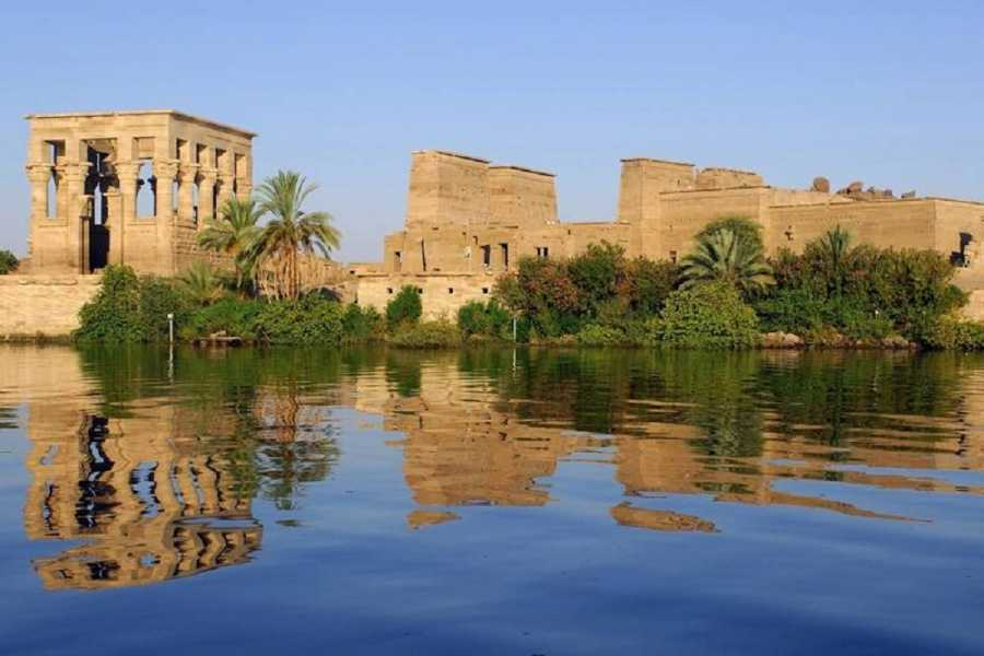 El Gouna Tours Day tour to Edfu temple and Kom Ombo temple from Aswan