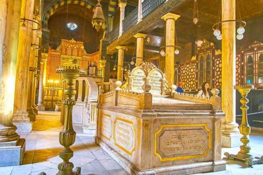 Journey To Egypt 3 Day Cairo Short Break