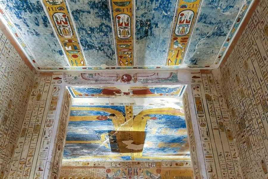 Daily tours Egypt DAY TRIP TO LUXOR FROM CAIRO BY FLIGHT