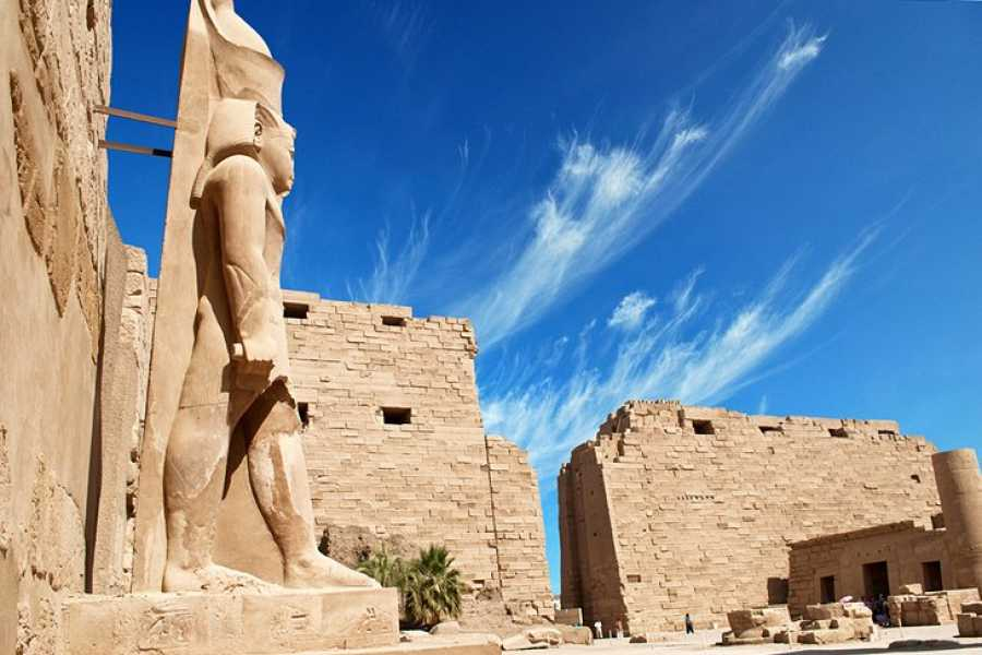 El Gouna Tours 8 day Marsa Alam and Nile cruise Holiday package