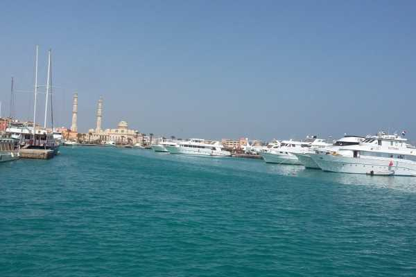 8 days Hurghada Holiday Package with Nile Cruise