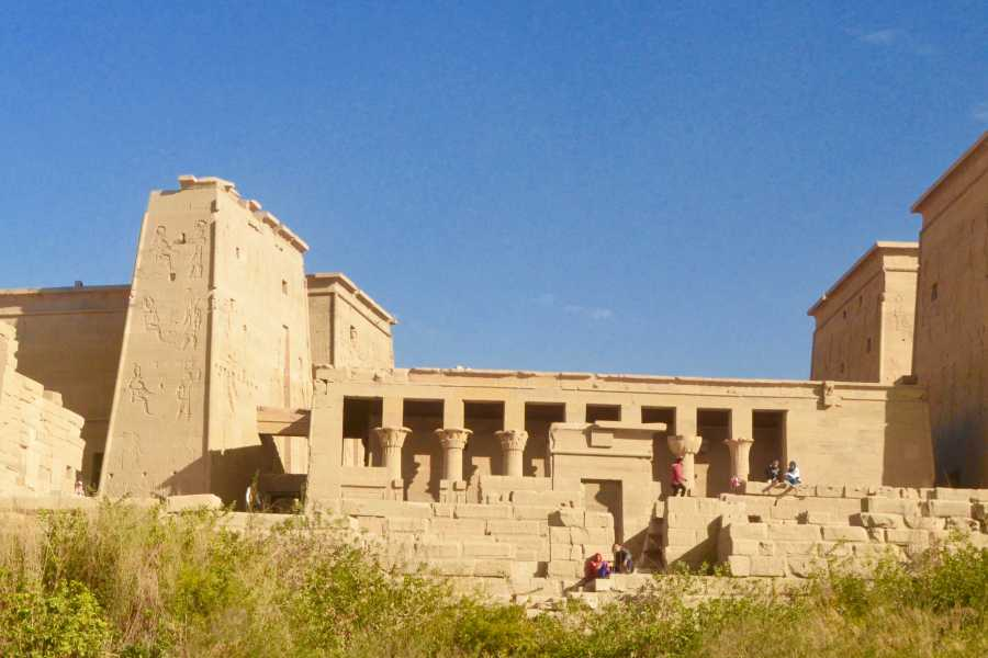 El Gouna Tours 10 päivän Kairo, Niilin risteily ja Hurghadan joululoma-paketti