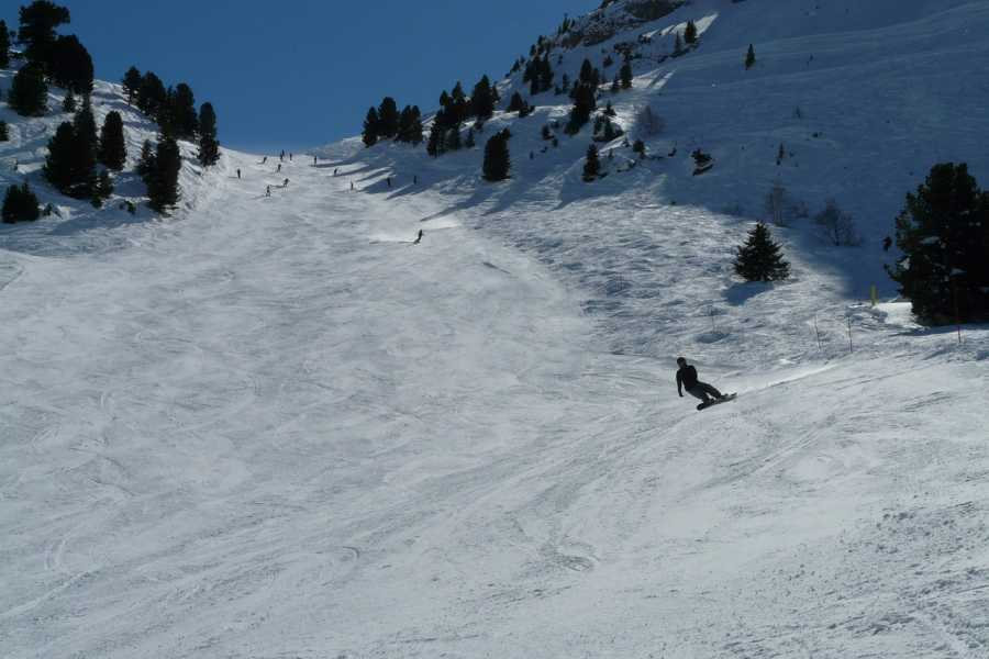 Bus2Alps AG Rome 2 Roccaraso Ski Day