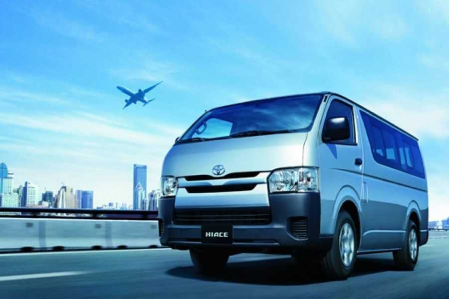 El Gouna Tours Private Transfer from Cairo Airport to Alexandria