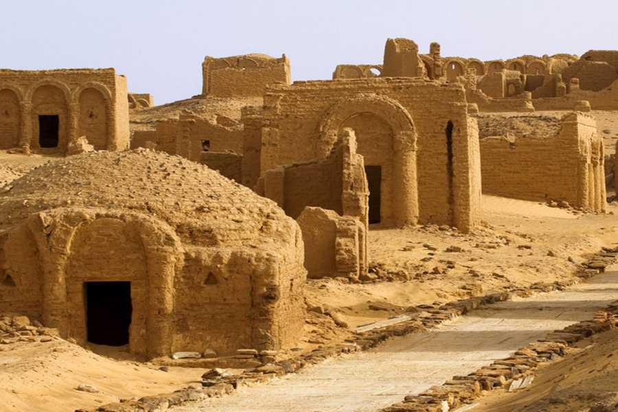 El Gouna Tours Cairo Airport Transfers To Bahariya
