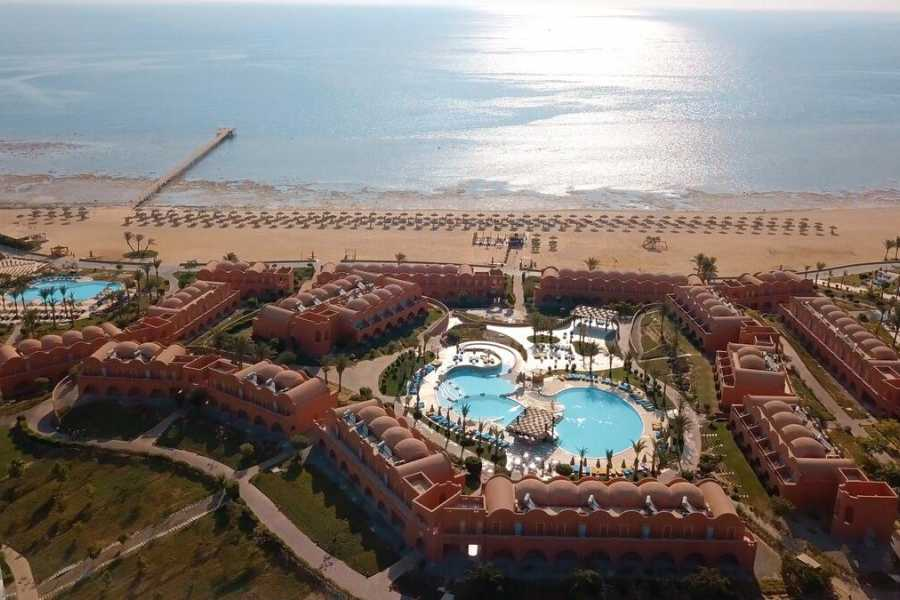 El Gouna Tours Private transfer from Marsa Alam hotel to Cairo Hotels