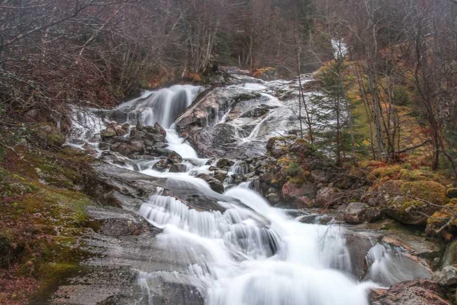 Hardanger Fjordsafari AS Bu i Kinsarvik. Trugetur til Oksen