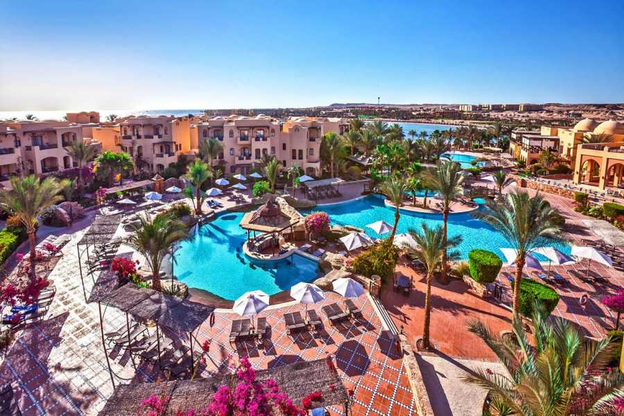 El Gouna Tours Marsa Alam Airport Transfers To Luxor Hotels