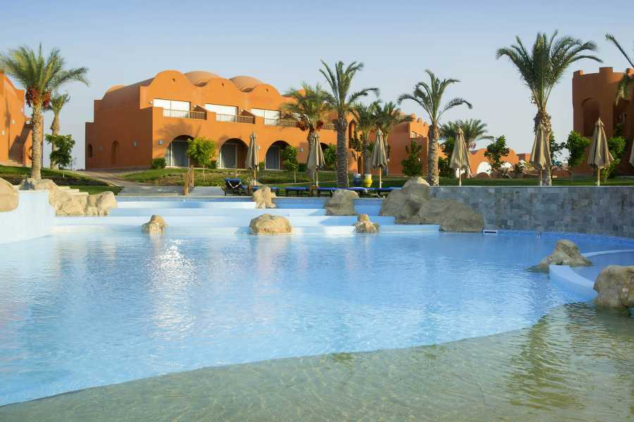 El Gouna Tours private transfer from Marsa Alam Airport To Port Ghalib Hotels