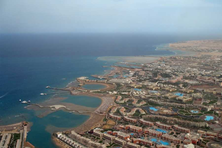 El Gouna Tours Luxor Airport Transfers To Hurghada
